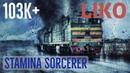 ESO - Stamina Sorcerer vMA Daggers PVE Build (103k) - Scalebreaker