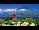 Азорские острова.Открыватели,вулканы,киты