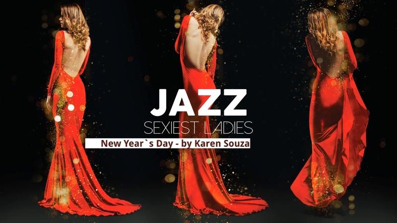 Sexiest Ladies of Jazz double album (4 hours of sultry jazz vocals)