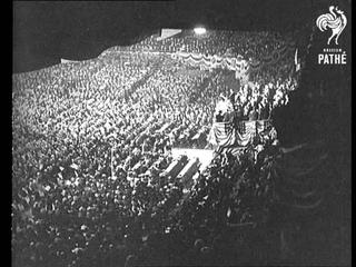 Will Hoover Win? Aka Will Hoover Win Again (1932)