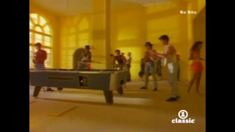 Elton John A Word In Spanish (1988) VH 1 Classic