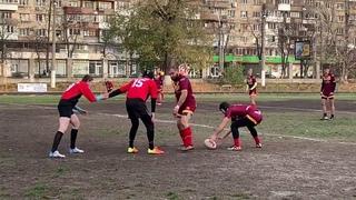 RC Varangs - RC Giants Rivne