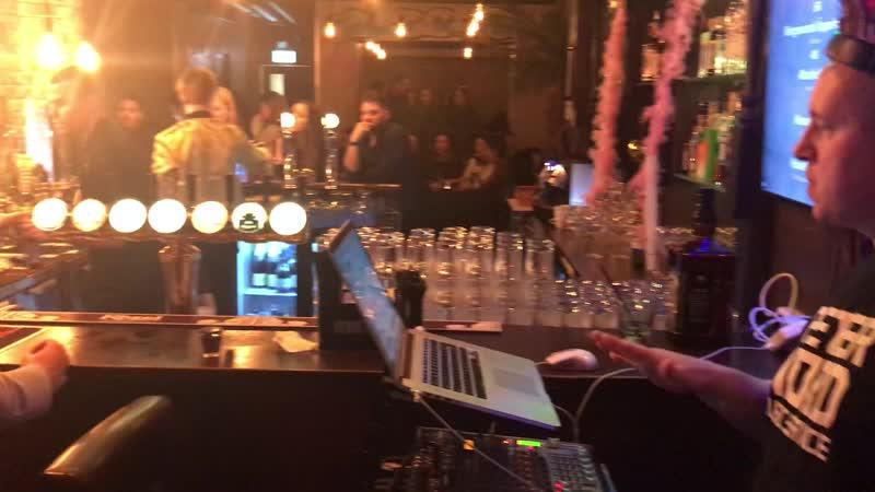 Schlager Kväll Monkybar Sveavägen 88 Stockholm Sweden 15.02.2020. pt.6