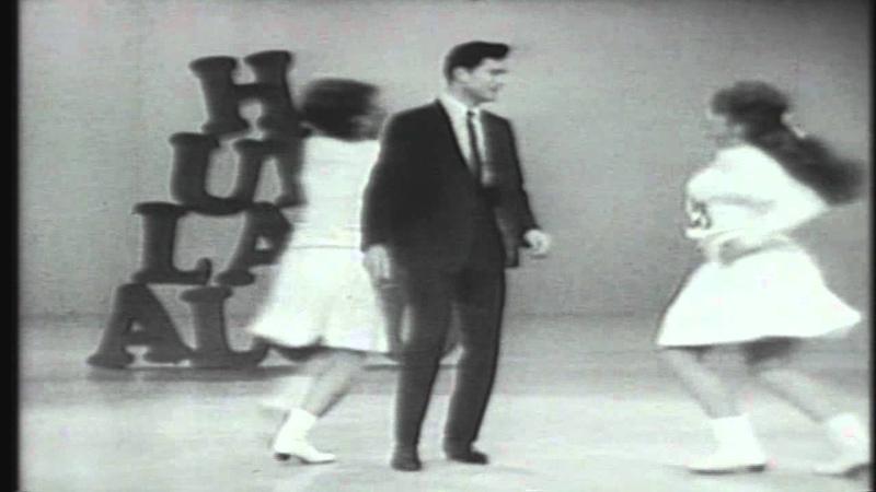 Hullabaloo November 11, 1965 02 Teach Me Tonight, Something's Gotta Give, A World Without Sunshine George Maharis Host