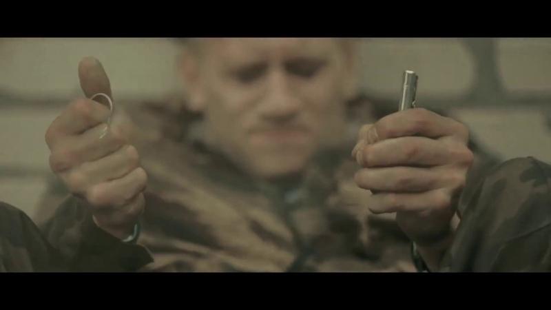 Клип про войну в Чечне Тебе бы в руки мой автомат