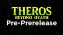 Theros Beyond Death Pre-PreRelease