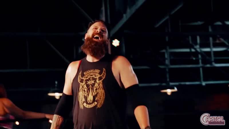 Capitol Wrestling 10.10.2019
