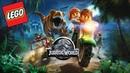 LEGO Jurassic World LEGO Мир юрского периода Прохождение 1 PS4 Gameplay