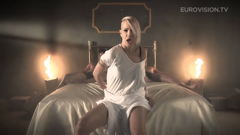 Tijana - To The Sky (F.Y.R. Macedonia) 2014 Eurovision Song Contest