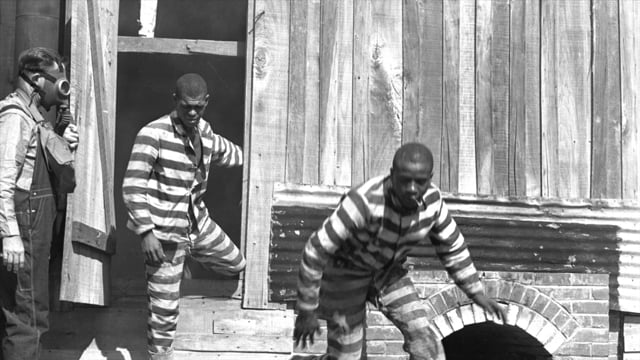 The Louisiana State Penitentiarys Convict Leasing System 1844 - 1901