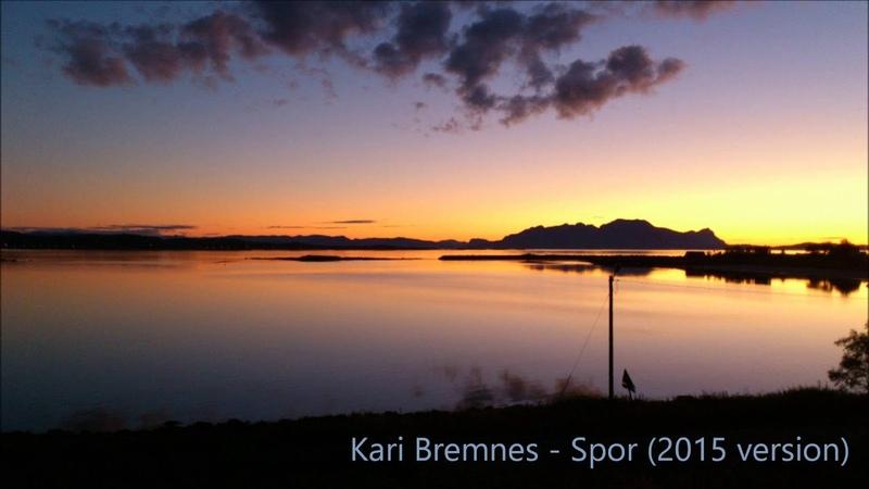 Kari Bremnes Spor 2015 version