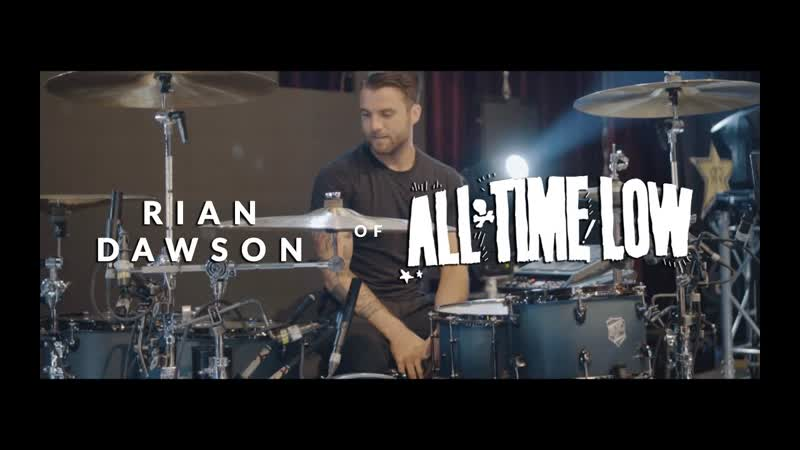 Rian Dawson of All Time Low (Kit Rundown)