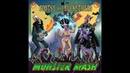 BOOTSY and BUCKETHEAD - Monster Mash