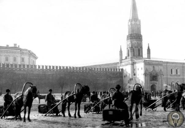 Старая Россия в фотографии