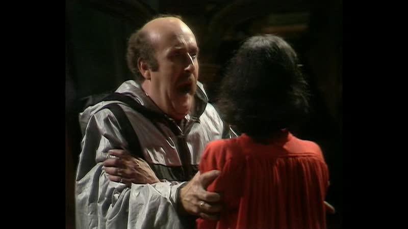 Классический Доктор кто, 16-й сезон. Кровавые камни, часть вторая (MVO RedDiamond Studio)