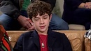 Noah Jupe on the first time he met his character's inspiration Shia LaBeouf