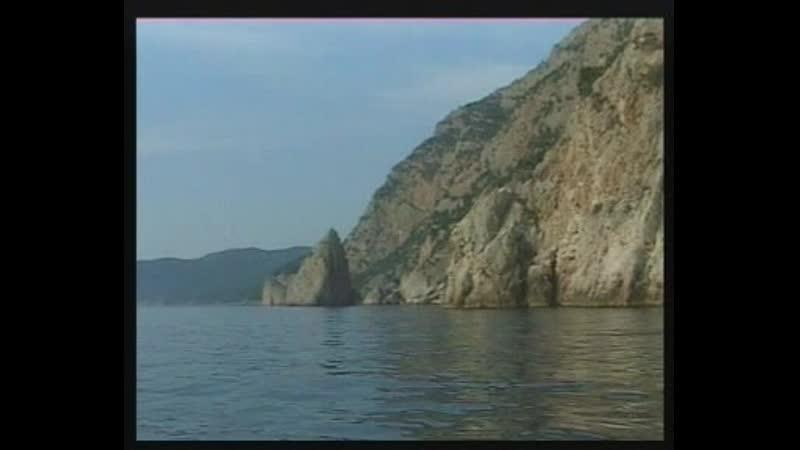 Туристическими дорогами Крыма