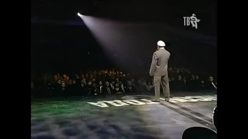 Владимир Асмолов Женщина осень.