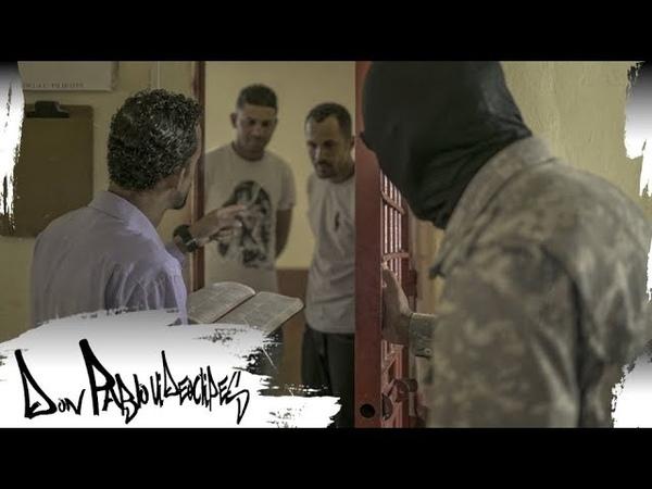 Mensageiros da Fé Flaviane Michele Caminho Amplo Clipe Oficial Don Pablo Videoclipes