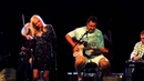 You Take me for granted - Kristina Bærendsen with the Time Jumpers Vince Gill