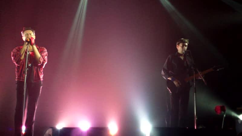 TeleviZorr, Aurora hall, 12.11.19