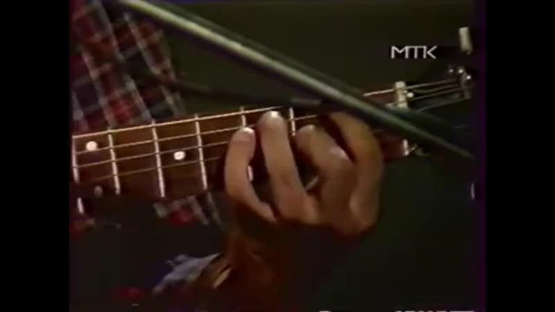 Константин НикоРьский Музыкант 1