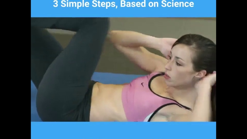 How To Lose Weight Fast - 3 Simple Steps Based On Science