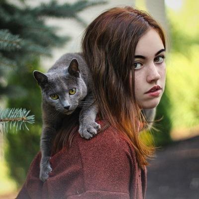 Дарья Парахонькина