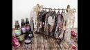 Altered 3D Wardrobe Photo Album by Maria Lillepruun
