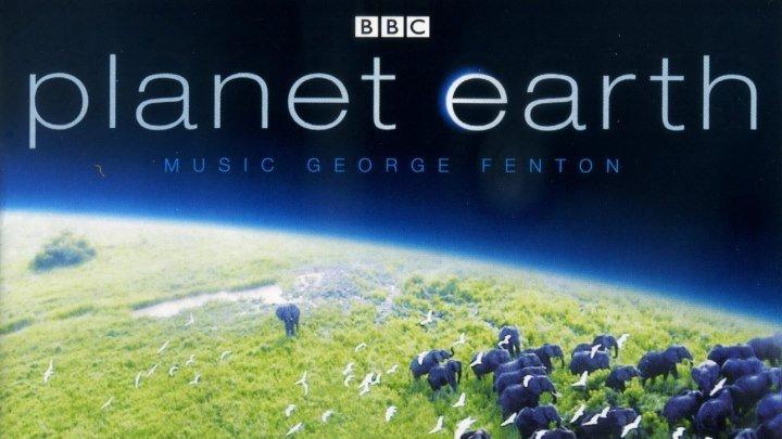 BBC Планета Земля 2006 4 ая серия Пещеры Документальный сериал
