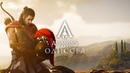 Assassins Creed Odyssey пятое прохождения