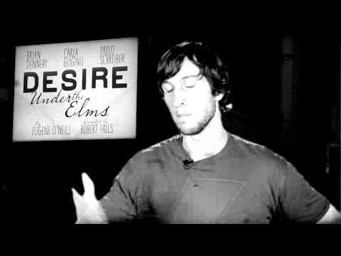Boomtown! Desire Under the Elms - Pablo Schreiber Intervie