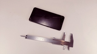 ASMR smashed the phone WHAT's INSIDE | АСМР разбил телефон ЧТО ВНУТРИ