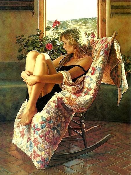 Заброшенная женщина видна сразу Бесцветная, безжизненная, безрадостная. Даже если улыбается, даже если бодрится и держит спину. А она улыбается, бодрится и держит спину. Только в глазах то ли