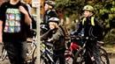 О пользе увлечения велосипедом Портланд