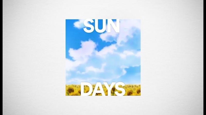 Sun Days Jeesh