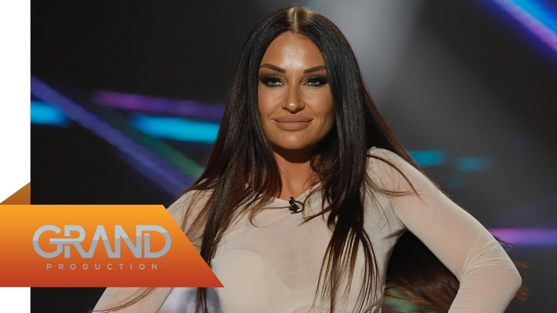 Katarina Zivkovic - Sijam - GK - (TV Grand 18.03.2019.)
