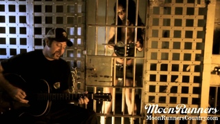 "Scott H. Biram - ""Born In Jail"""