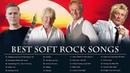Air Supply B'ryan A'dams Rod Stewart Las mejores canciones de Soft Rock de todos los tiempos