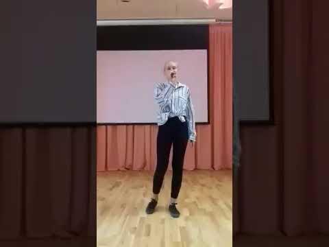 Илларионова Леокадия 17 лет ст Ермаковская Участник конкурса МЫ ГОВОРИМ СПАСИБО ЗА ПОБЕДУ