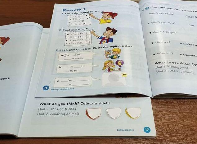📔 Напечатаем для вас школьные рабочие тетради!Друзья, мы осуществляем срочную печать разной - Типография Седьмой Легион