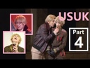 PART FOUR My Favorite USUK Moments in the Hetalia Musicals