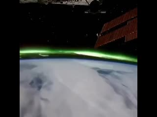 Наша ночная планета Земля