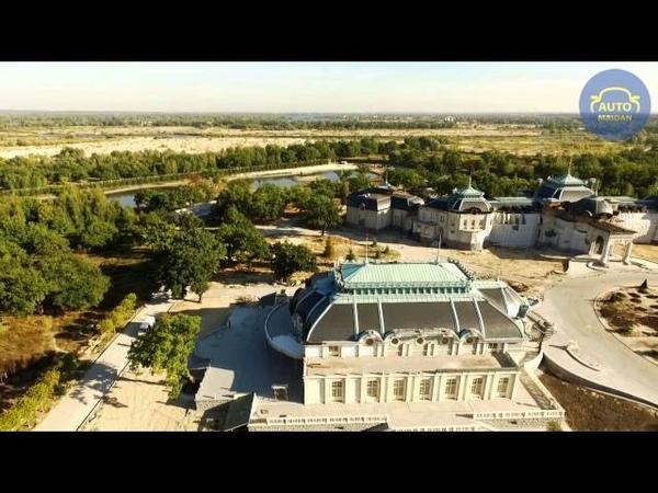 Палац Юри Єнакієвського | Конча-Заспа