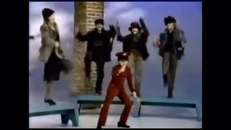 Shine It On - Ricky Segall (11 let) The Don Crichton Dancers
