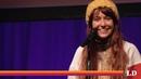 Lauren Daigle - The Look Up Child Tour: Knoxville Q A (3.14.19)