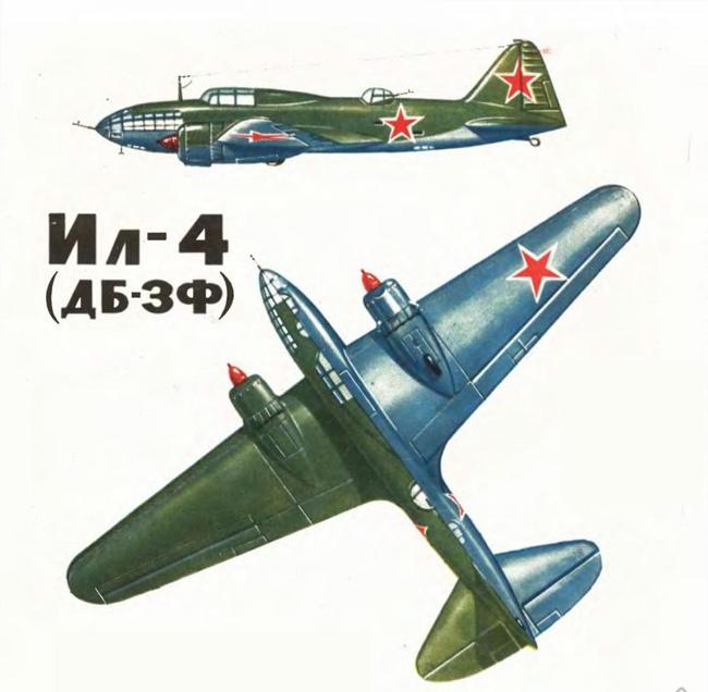 Самолеты РККА