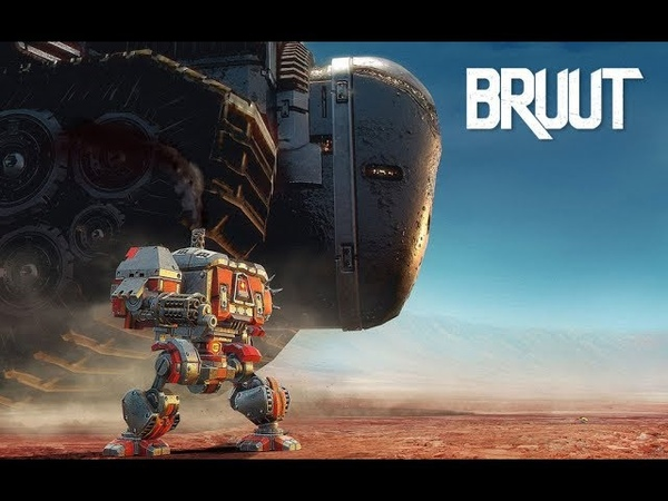 BRUUT android game first look gameplay español