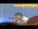FANCAM 2PM Kim Junsu Cute Moment 2 At 2PM 1st Concert In Seoul
