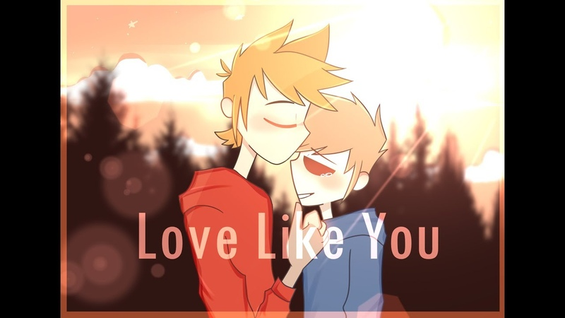 Love like you Animation meme (TomTord)